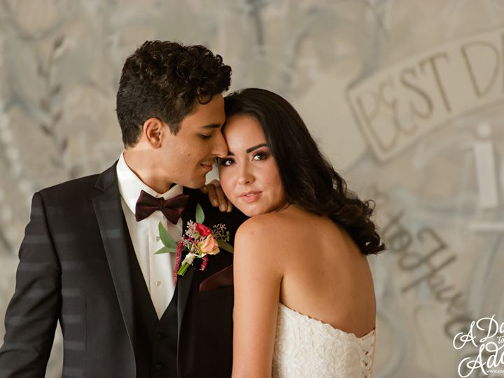 Tmx 1502216528645 Bliss Plaza Styled Shoot 115 Greenwood, MO wedding venue