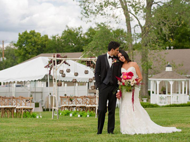 Tmx 1502216988066 Bliss Plaza Styled Shoot 189 Greenwood, MO wedding venue