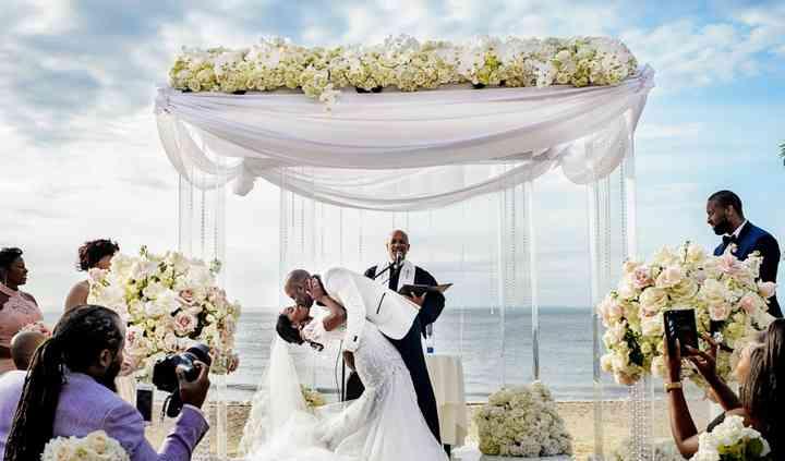 Tri-State Weddings (NY-NJ-PA)