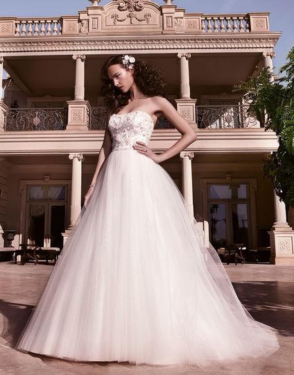 bridal elegance - Dress & Attire - Torrance, CA - WeddingWire