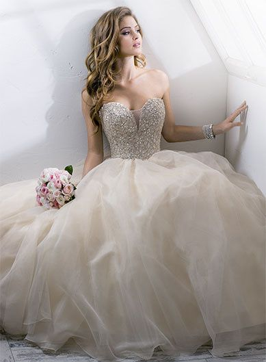Tmx 1415215072208 4ss811 Torrance, California wedding dress