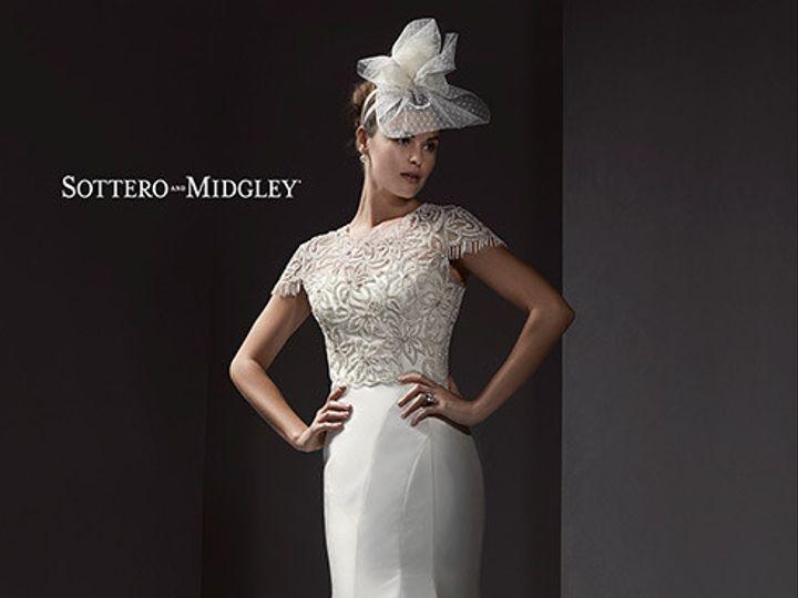 Tmx 1415217376713 5sw136 Torrance, California wedding dress