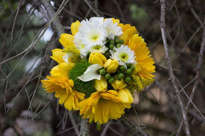 The Sunday Bouquet