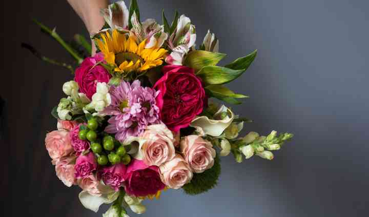 Honey Bunch Bouquets