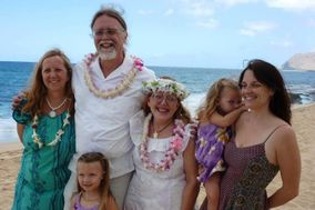 Hawaiian Spirit Weddings