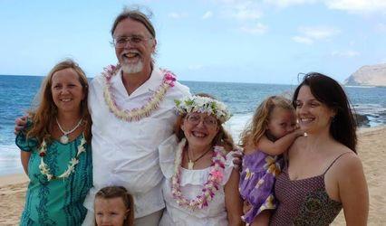 Hawaiian Spirit Weddings