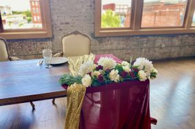 Jasmine Ross Events & Decor