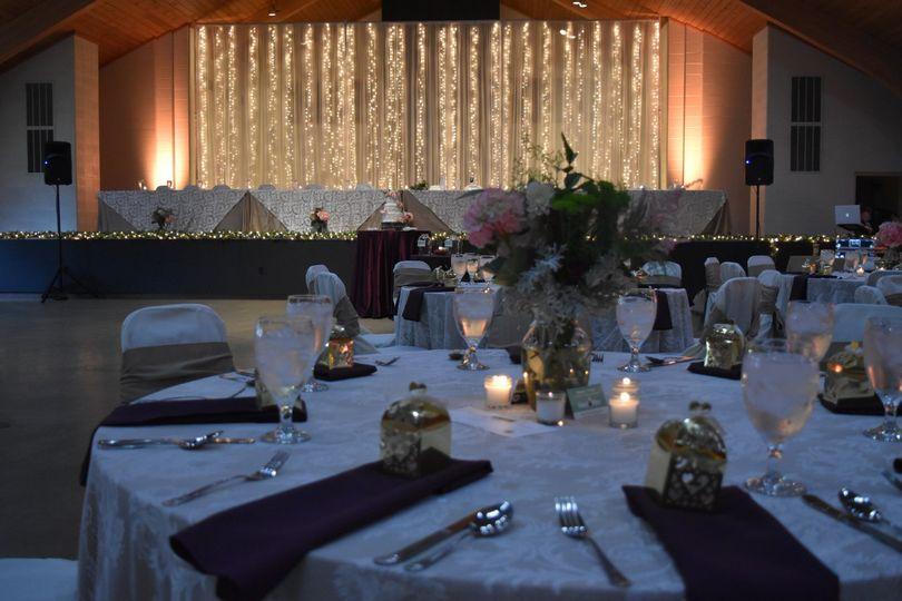 Sophisticated events - Oakwood Resort