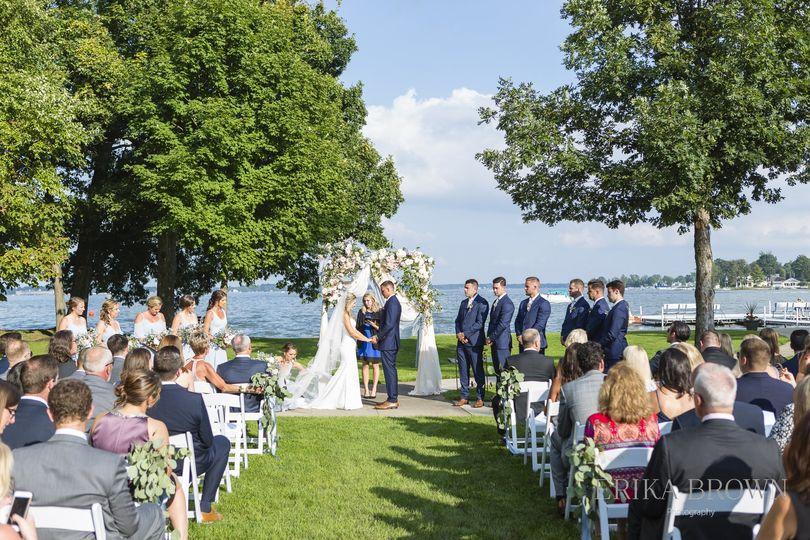 oakwood resort wedding www erikabrownphotography com 0463 51 781657