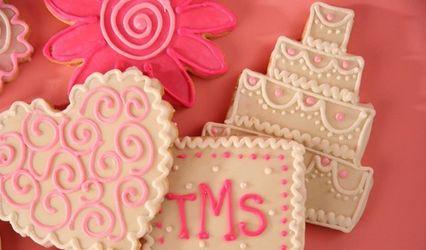 Lesley Hall's Sweetie Pies