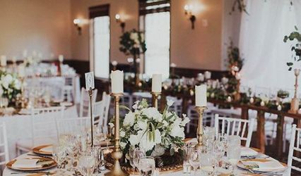 Stylish Weddings & Events