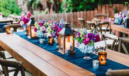 Stylish Weddings & Events