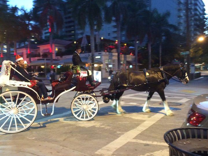Tmx 1430260997182 Photo 1 Palm City wedding transportation