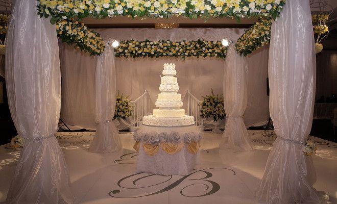 Tmx 1400469483765 Caketabledisplaybb Bridgeport, CT wedding planner