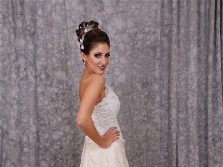 Tmx 1523033160 B0af5d88b3ba78f6 1523033159 21d79fe4c8c1db46 1523033159765 1 Gilda C1 Bethesda, MD wedding dress