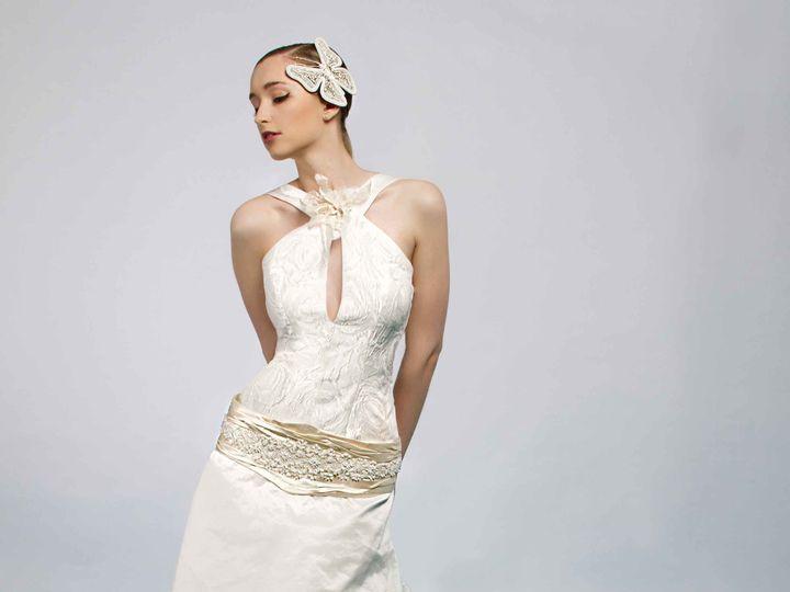 Tmx 1524838473 37cc96ddeaf84940 1524838468 1dd8b3a84c139596 1524838466443 9 Ruben P7 Bethesda, MD wedding dress