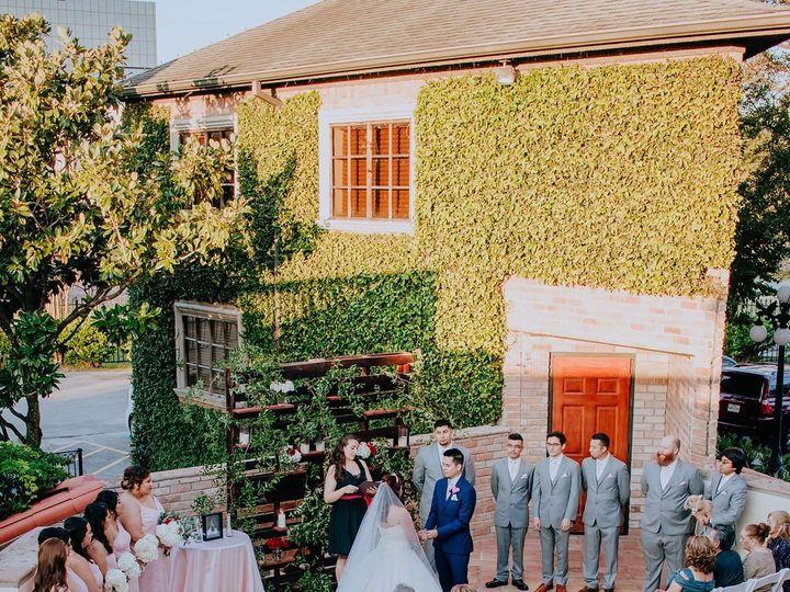 Tmx Jessica Sebastian Wedding 371 51 3657 1564180968 Houston, TX wedding venue
