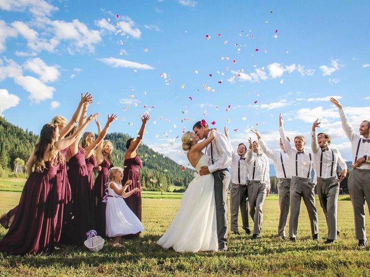 Tmx 1496700280486 1424232013615294905436537689155265044837484o Leavenworth, Washington wedding venue