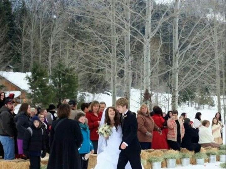 Tmx 1496700844514 Pinterst Wedding Leavenworth, Washington wedding venue