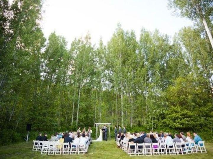 Tmx 1496947545809 Aspen Tree Four Leavenworth, Washington wedding venue