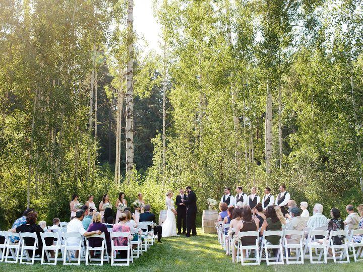 Tmx 1496947546665 Aspen Tree Wedding Leavenworth, Washington wedding venue