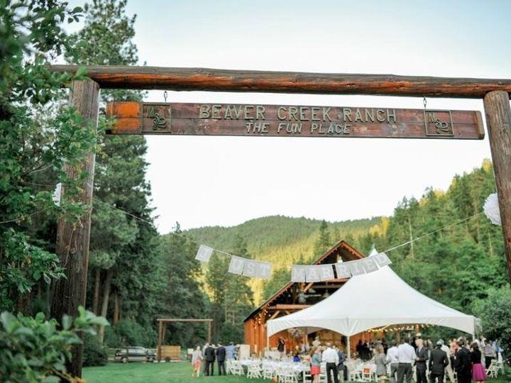 Tmx 1496947576925 Barn Five Leavenworth, Washington wedding venue