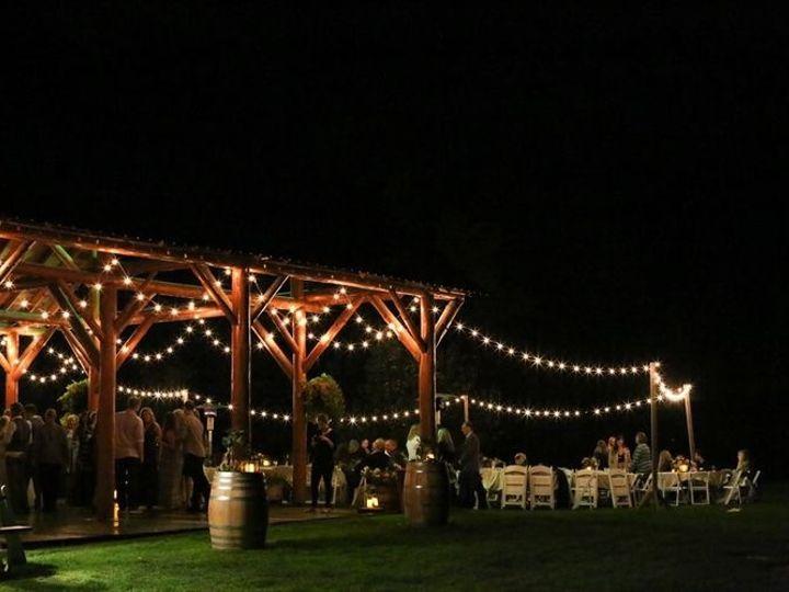Tmx 1496947592940 Barn Three Leavenworth, Washington wedding venue
