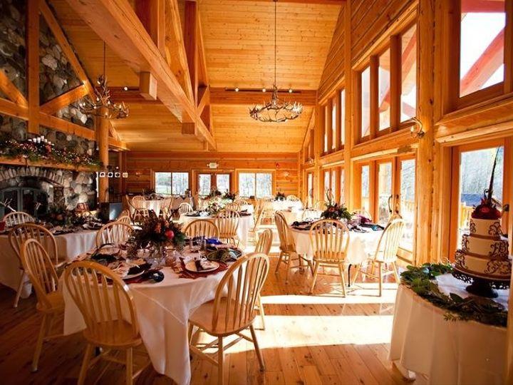 Tmx 1496947630481 Beaver Creek Lodge One Leavenworth, Washington wedding venue