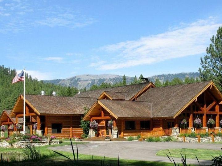 Tmx 1496947752397 Mountain Springs Lodge Summer Leavenworth, Washington wedding venue