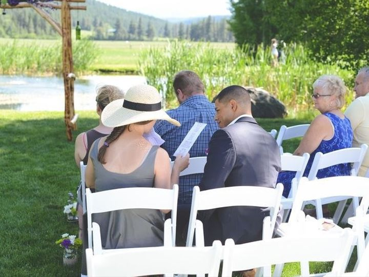 Tmx 1496947817379 Reception One Leavenworth, Washington wedding venue