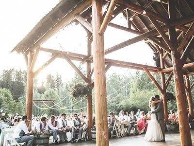 Tmx 1496949043631 Barn Eight Leavenworth, Washington wedding venue
