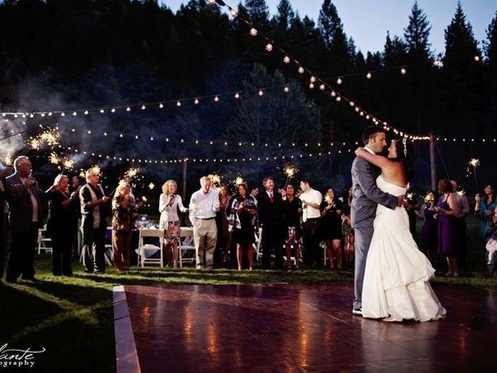 Tmx 1496949053918 Barn Nine Leavenworth, Washington wedding venue