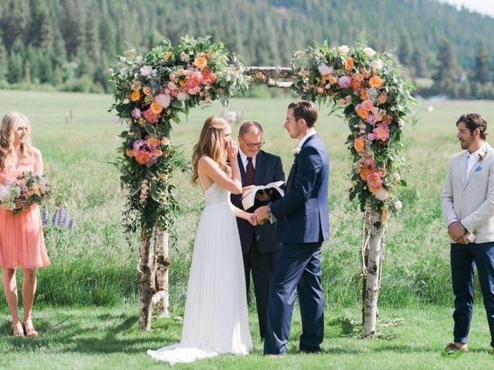 Tmx 1496949088706 Ponderosa Eight Leavenworth, Washington wedding venue