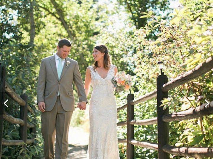 Tmx 1496949423535 Bridge One Leavenworth, Washington wedding venue