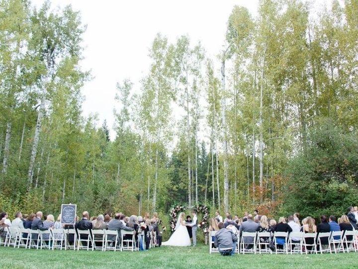 Tmx 1496953778689 Aspen Tree Three Leavenworth, Washington wedding venue
