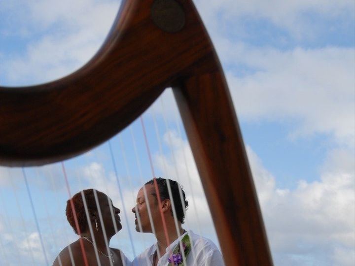 Tmx 1386107250536 Harp  Lyons, CO wedding ceremonymusic