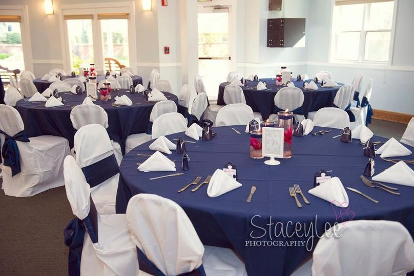 ... 800x800 1377289824887 tables setup ... & Beefalo Bobu0027s Catering - Catering - Baltimore MD - WeddingWire