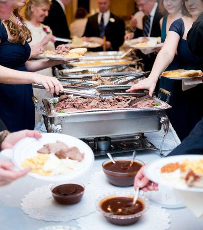 Beefalo bob's catering