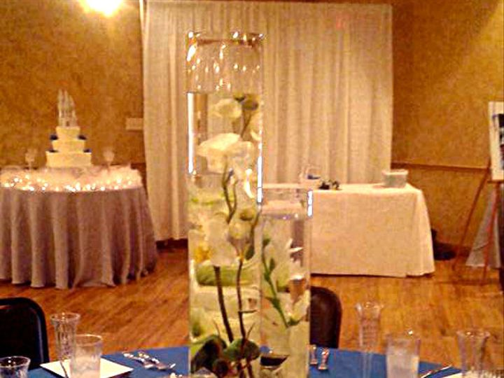 Tmx 1455398350283 Centerpiece Curtis Bay, MD wedding catering