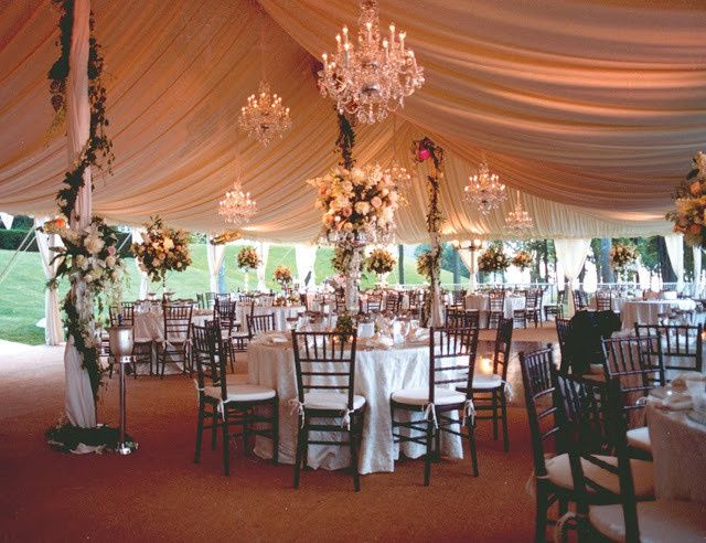 Tmx 1461881339630 Century Interior With Chandelier Lighting Curtis Bay, MD wedding catering
