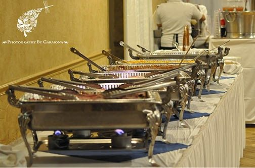 Tmx Buffet Formal 51 43657 1558192263 Curtis Bay, MD wedding catering