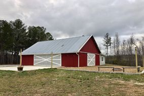 The Barn at Griffin Lake