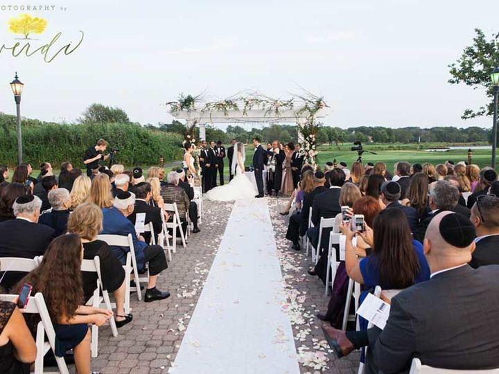 Tmx 1537788254 766b3a943fd10b9f 1537788253 B12c81c724219d00 1537788250498 6 Ceremony 3 Lawrence, New York wedding venue