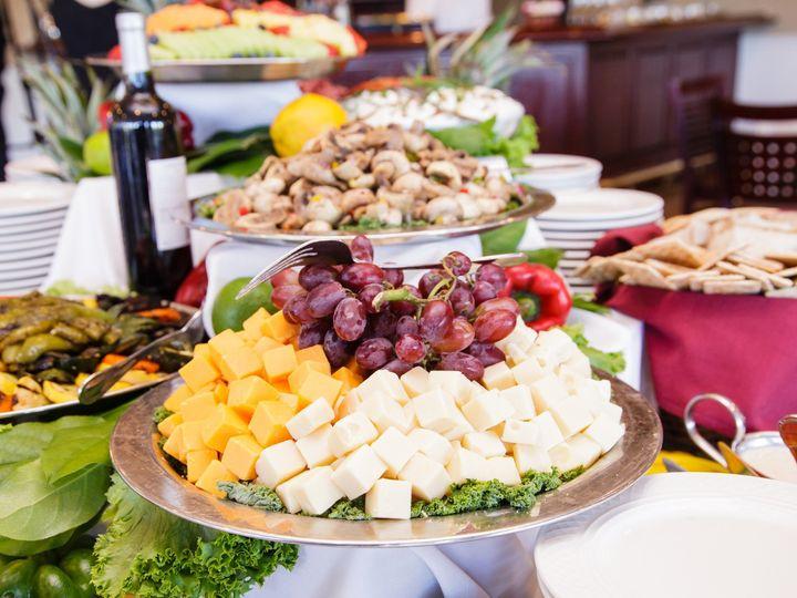 Tmx Cuisine 7 51 683657 1558348835 Lawrence, New York wedding venue