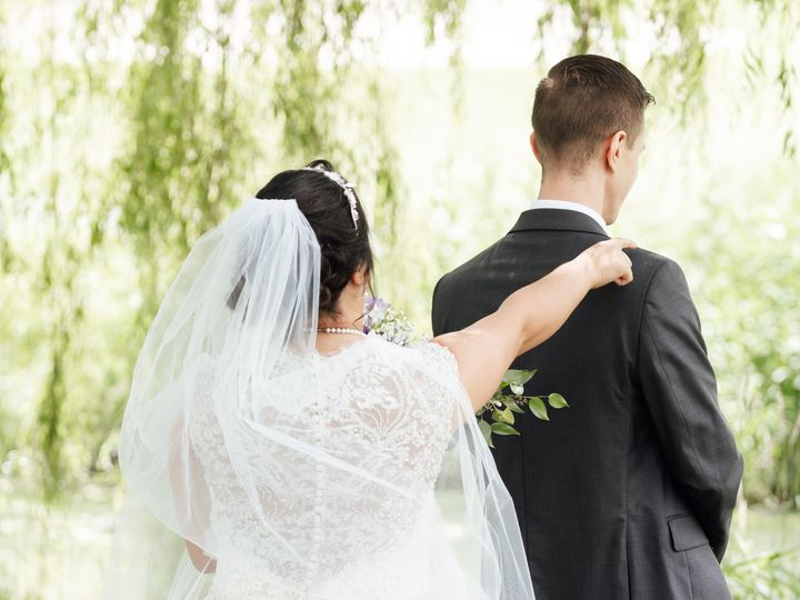 Tmx 06 29 19 Wedding Bradjessie Graves 1196 51 1014657 157981554073068 Ypsilanti, Michigan wedding venue