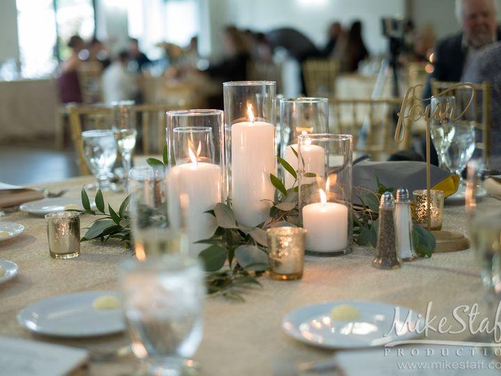 Tmx 09 07 19 Centerpiece Close Up 51 1014657 157981544281831 Ypsilanti, Michigan wedding venue