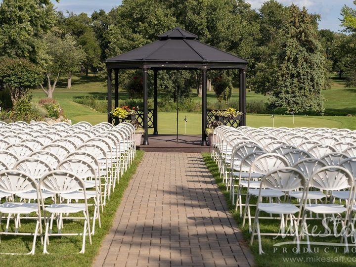 Tmx 09 07 19 Gazebo No Guests 51 1014657 157981621743579 Ypsilanti, Michigan wedding venue
