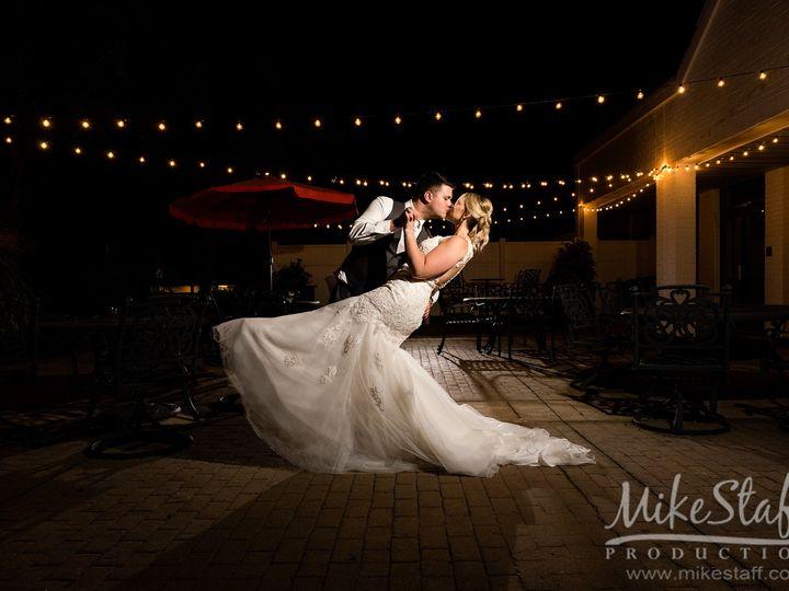 Tmx 09 07 19 Patio Photo 51 1014657 157981559645837 Ypsilanti, Michigan wedding venue