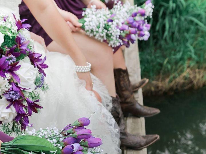 Tmx 1535470345 E7f19057d6958884 1535470344 2c267b7dbbeb27f7 1535470332362 1 Cowboy Boots Ypsilanti, Michigan wedding venue