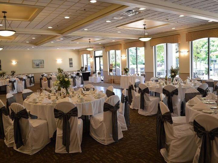 Tmx 1535470787 B0789ebc910c5d66 1535470786 37dcf46a64b4ab2b 1535470774839 21 Wgc Graywhite2016 Ypsilanti, Michigan wedding venue